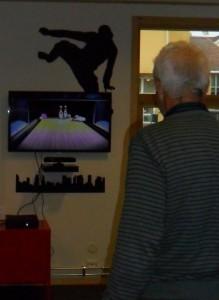 Spiller bowling