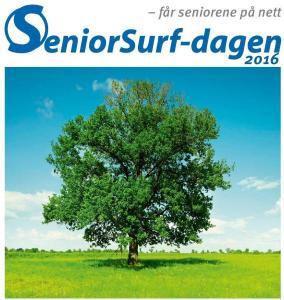 Seniorsurf-dagen 22. september – Slektsforskning