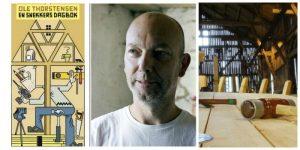 Samtale: Ole-Jacob Broch og Ole Thorstensen: snekring og manuelt arbeid
