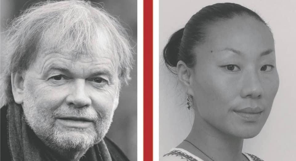 Bilde av: MiRee Abrahamsen & Jostein Gaarder