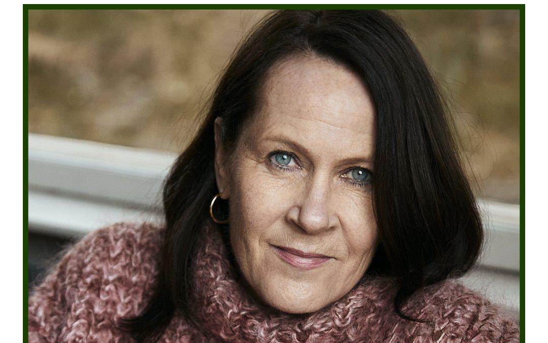 Vigdis Hjort – Er mor død (Direkte fra litteraturhuset i Oslo)